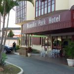 Brasilia Park Hotel Foto