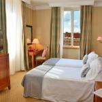 Foto di Hotel Apogia Lloyd Roma