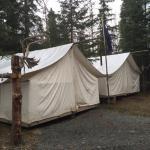 Alaska HorAlaska Horsemensemen