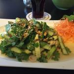 Green Papaya Restaurant Foto