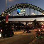Foto de Premier Inn Newcastle City Centre (Millennium Bridge) Hotel