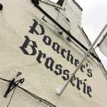 Poacher's Brasserie