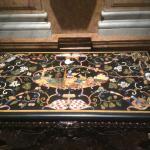 Pietro Duro table
