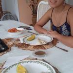 Almuerzo dominical