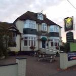 Captain Howey Hotel, 1 Littlestone Road, New Romney, Kent