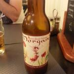 Morgana beer