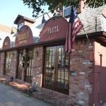 Foto de Nicky's Firehouse Restaurant & Pizza