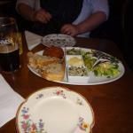 Fishermans platte