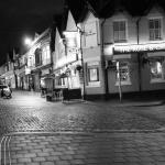 The Rose And Crown Rushden