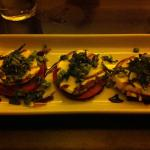 Caprese Heirloom Salad