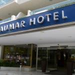 Foto de Blaumar Hotel