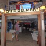 Foto Cafe Delmar