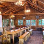 Foto de Rio Dorado Lodge