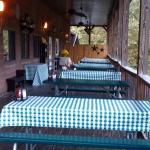 Foto de Greenbrier Grille and Lodge