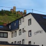 Photo of Moselhotel Burg-Cafe