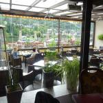 Moselhotel Burg-Cafe의 사진