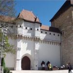 Photo de Musée-Château d'Annecy