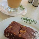 Perfect Combination @ Invita Cafe