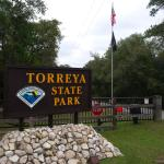 Tarreya entrance
