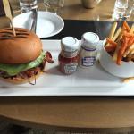 Photo de gaZette Restaurant and Lounge in Le Westin Montreal