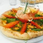 Foto de Sant'Orsola Pizzeria