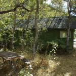Loveland Heights cabin