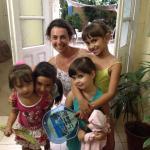Their Lovely Girls