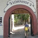Lohnhof