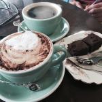 Photo of cafe ninety nine