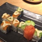 sushi ulang tahun gratis