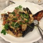 Dragon Boat Fusion Cuisine Photo