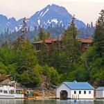 Foto de Stillpoint Lodge