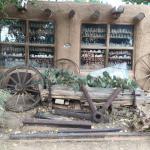 Photo de Casa Grande Trading Post & Petting Zoo