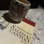 Foto de Salon Canton