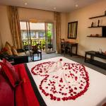 Angkor Boutique Tropic Hotel