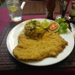 Photo of Zum Schnitzelwirt Restaurant & Bar