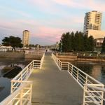Foto de Howard Johnson Hotel - Nanaimo Harbourside