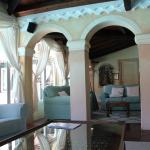 Foto de Colonna Park Hotel