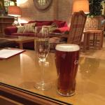 Rowton Hall Hotel and Spa Photo