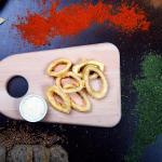 Kalamar (Fried Calamaris)