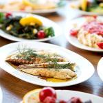 Levrek Söğüş (Seabass)