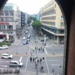 IntercityHotel Stuttgart Foto