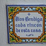 Cortijo Del Cano Foto