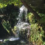 Pythara Waterfall