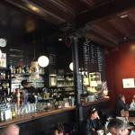 Bar/interieur