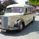 Daimler Benz Bus 1954
