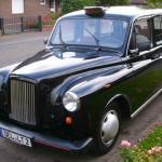 Original London Taxi