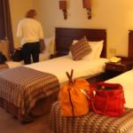 Foto de Greenhills Conference and Leisure Hotel