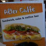 Foto di Sandwich & Croissant Caffe