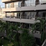 Holiday Resort Pattaya Foto